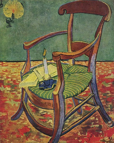 A Cadeira de Gauguin